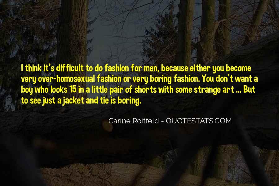 Boy Shorts Quotes #1053384