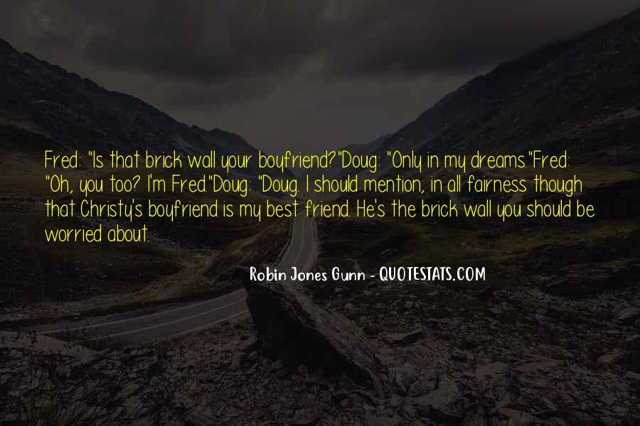 Boyfriend Is Your Best Friend Quotes #158188