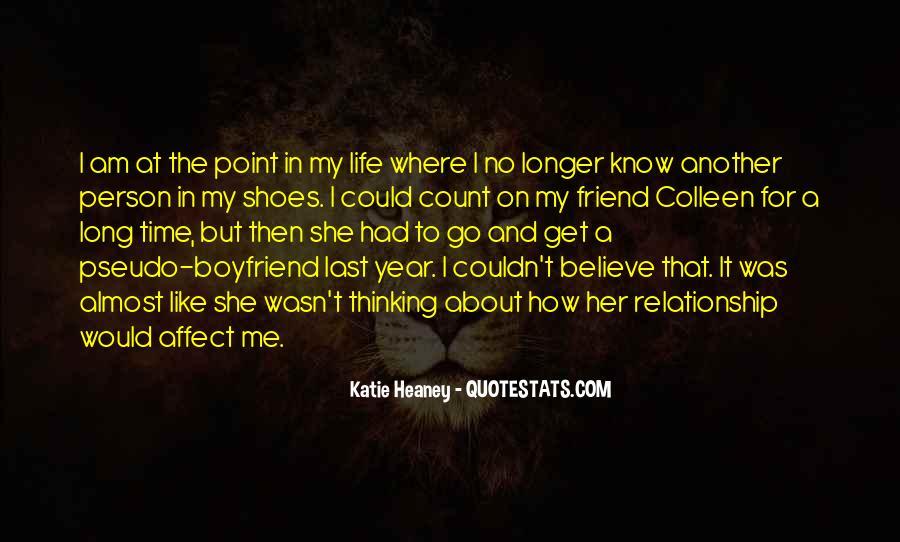 Boyfriend Is Your Best Friend Quotes #732048