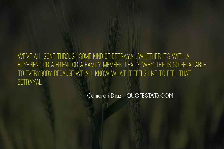 Boyfriend Is Your Best Friend Quotes #808398