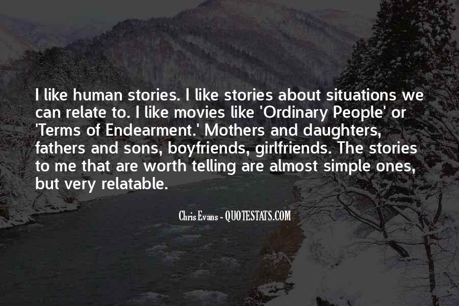 Boyfriends Ex Girlfriends Quotes #871614