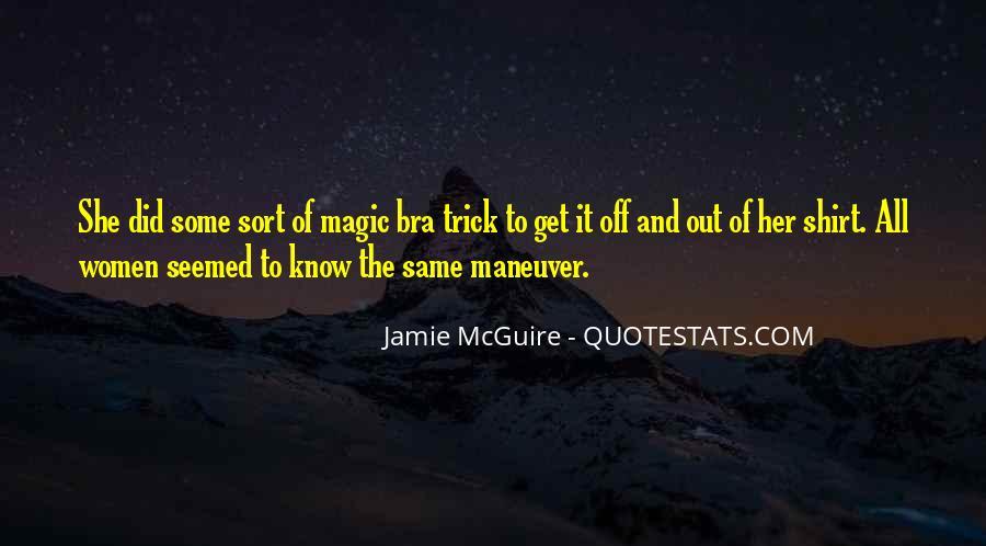 Bra Off Quotes #1674057