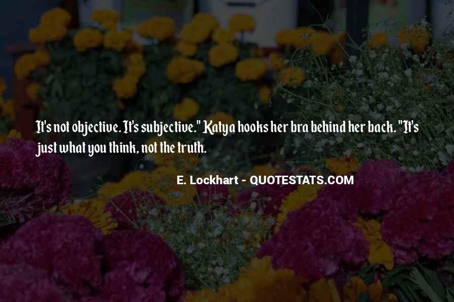 Bra Off Quotes #304616