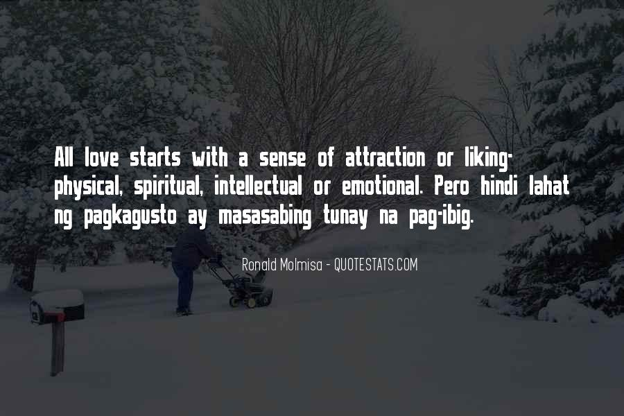 Quotes About Love In Hindi #1061916