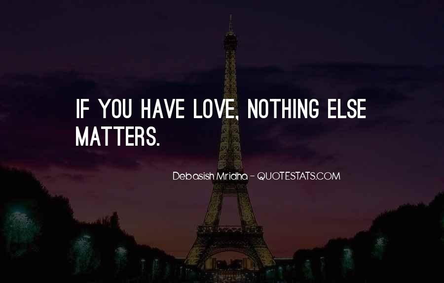 Quotes About Love Hope #27304