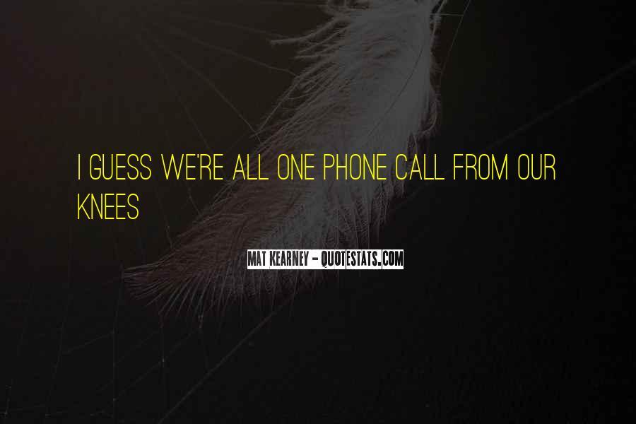 Brandi Carlile Lyric Quotes #1220569