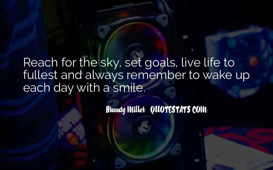 Brandy Life Quotes #1419048