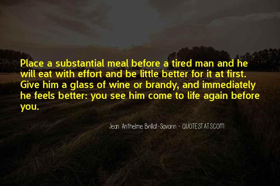 Brandy Life Quotes #1825137
