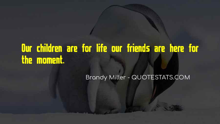 Brandy Life Quotes #1870879