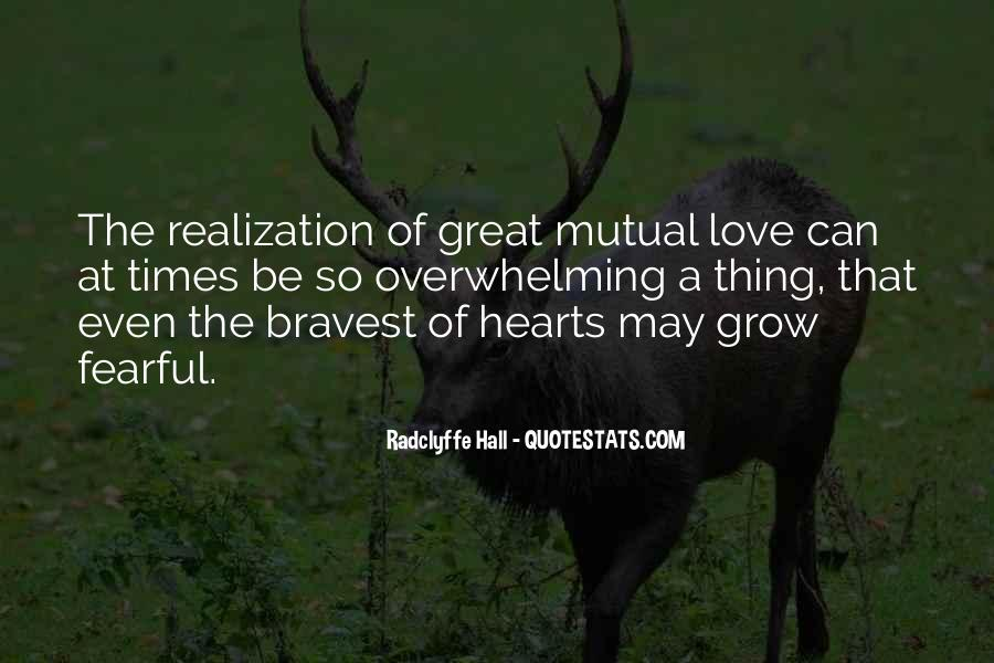 Bravest Heart Quotes #594811