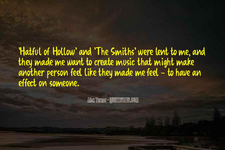Quotes About The Smiths #1208249