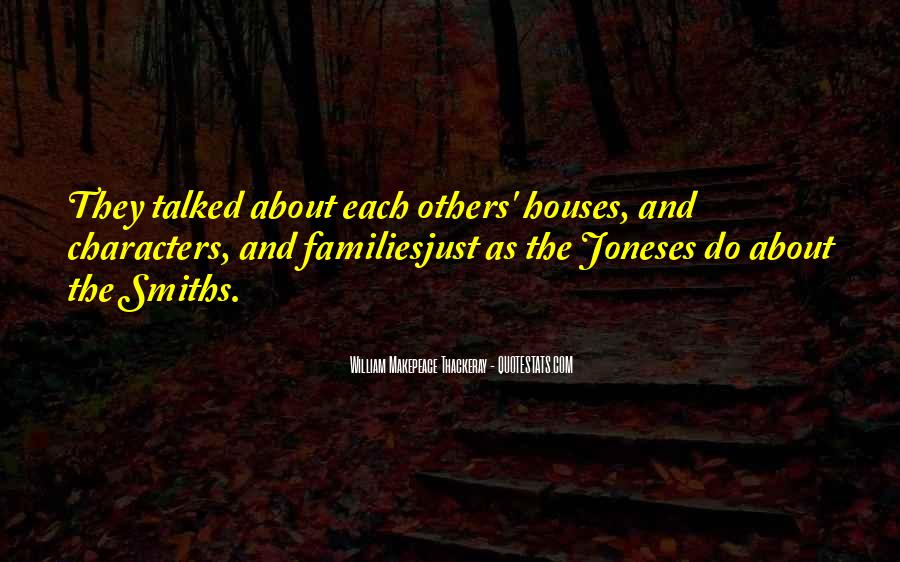 Quotes About The Smiths #1353131