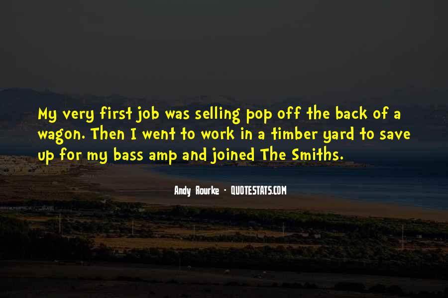 Quotes About The Smiths #734901