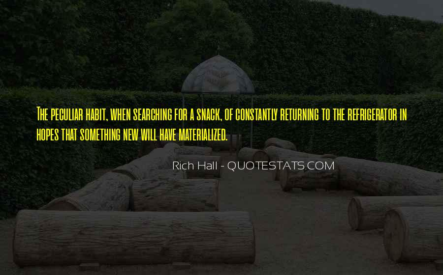 Braxton P Hartnabrig Quotes #1077470