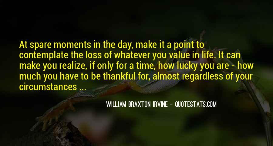 Braxton Quotes #1019951