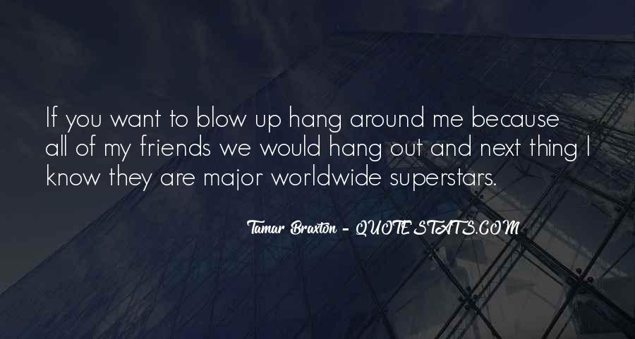 Braxton Quotes #1197834