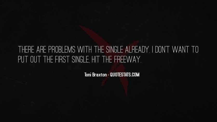Braxton Quotes #1233124