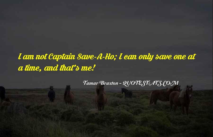 Braxton Quotes #1266683
