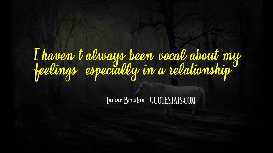 Braxton Quotes #1300115