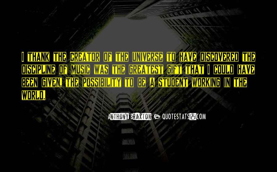 Braxton Quotes #189005
