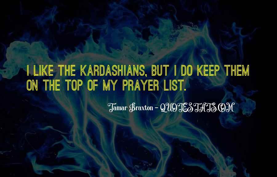 Braxton Quotes #260195
