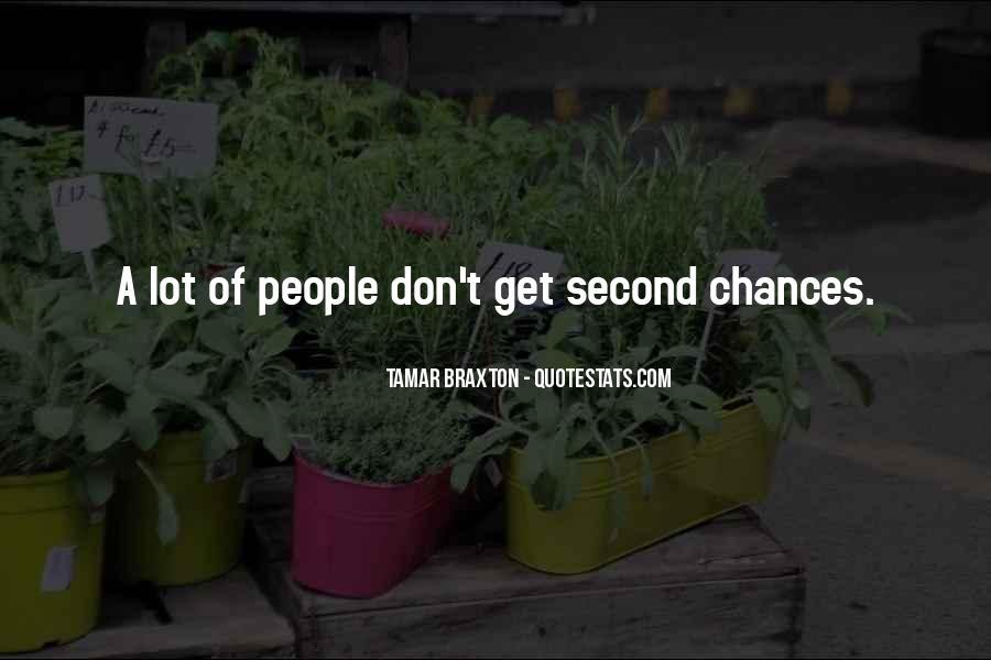 Braxton Quotes #263388