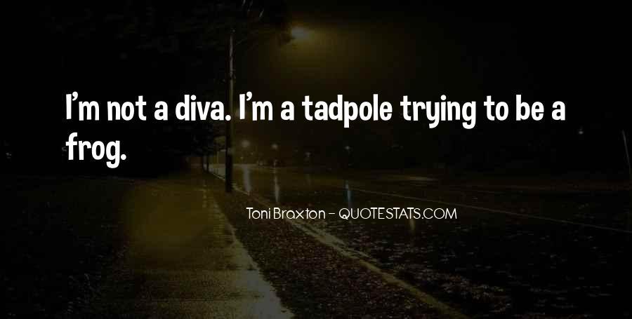 Braxton Quotes #271098