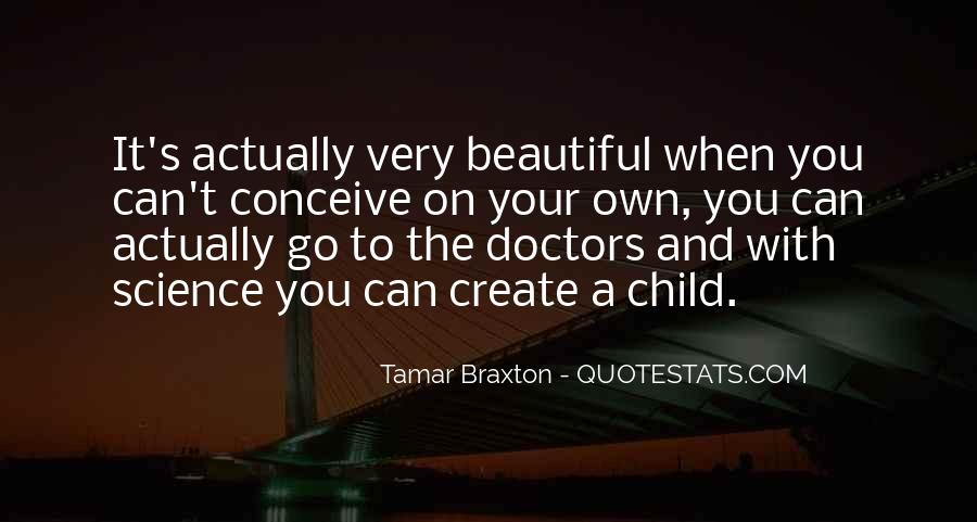 Braxton Quotes #403796
