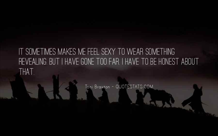 Braxton Quotes #411116