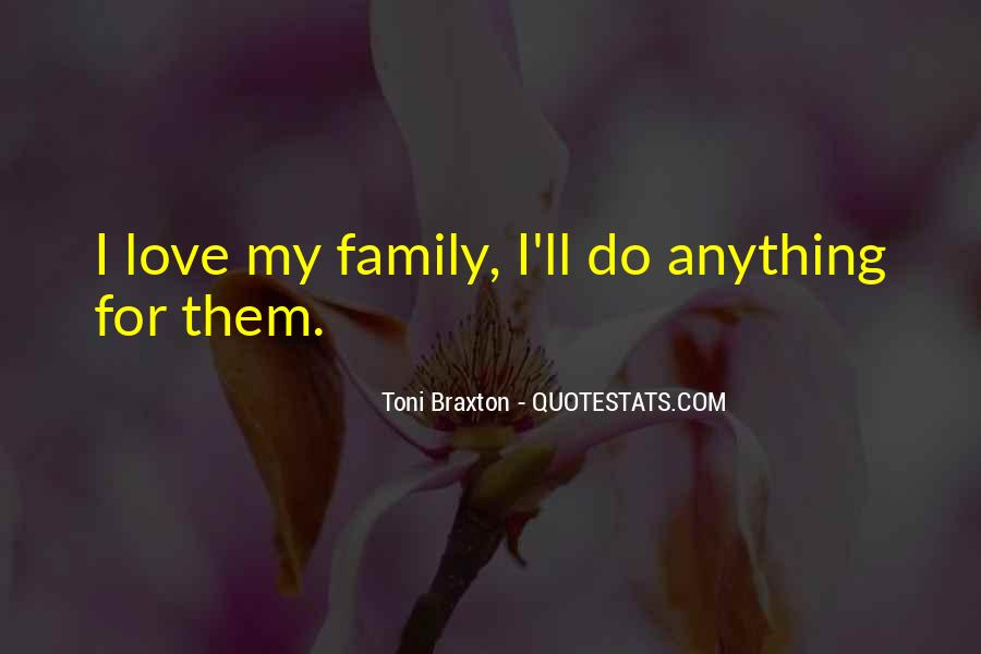 Braxton Quotes #420025