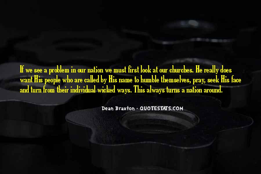 Braxton Quotes #424851
