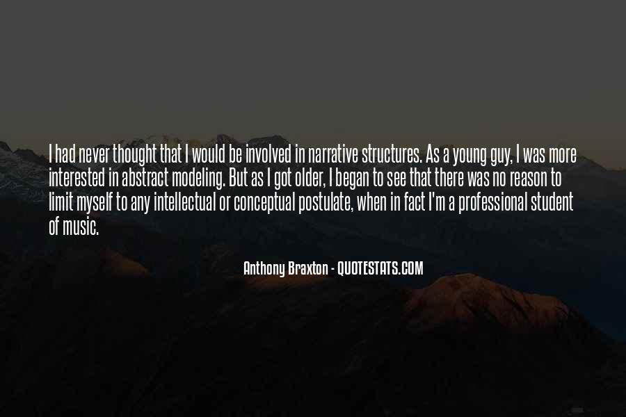 Braxton Quotes #451670