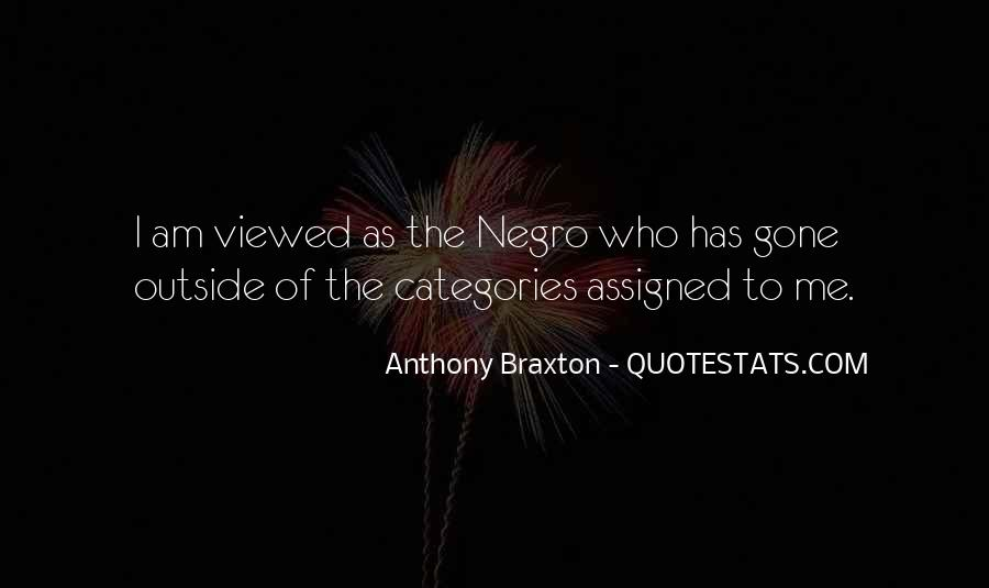 Braxton Quotes #454980