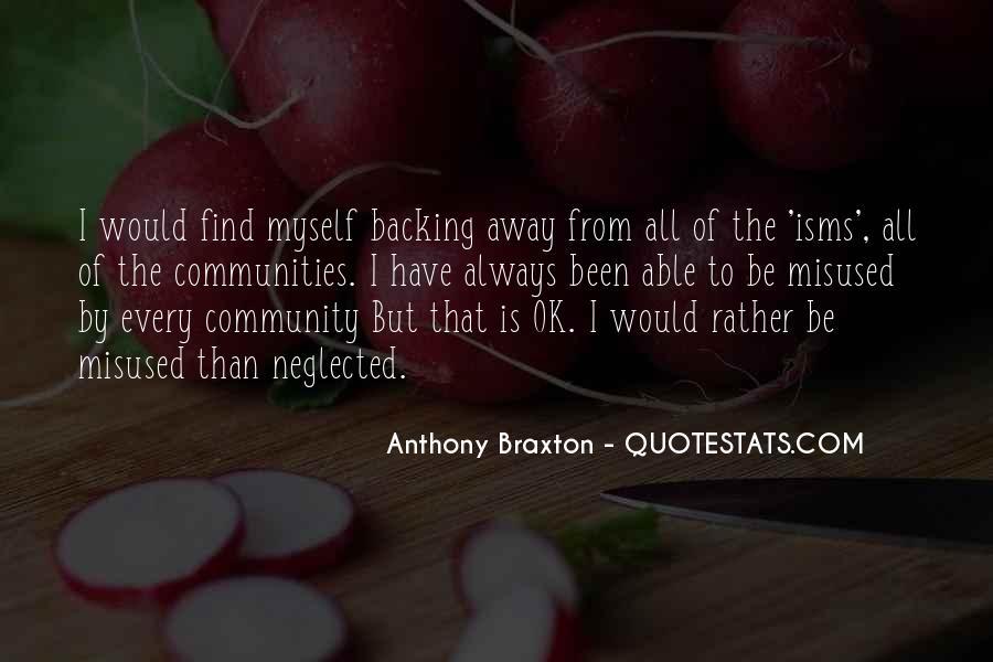 Braxton Quotes #618222
