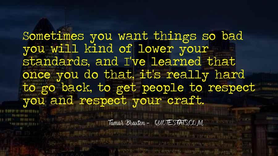 Braxton Quotes #761139