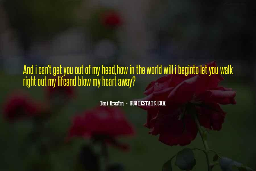 Braxton Quotes #833685