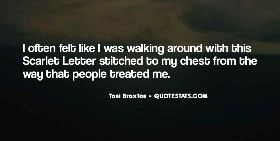 Braxton Quotes #841552