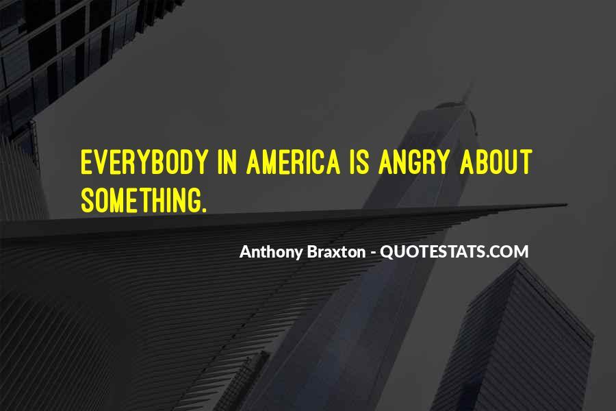 Braxton Quotes #850891