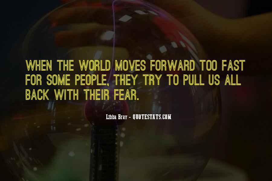 Bray Quotes #10834