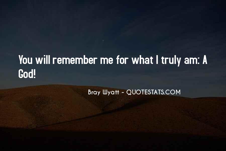 Bray Quotes #119677