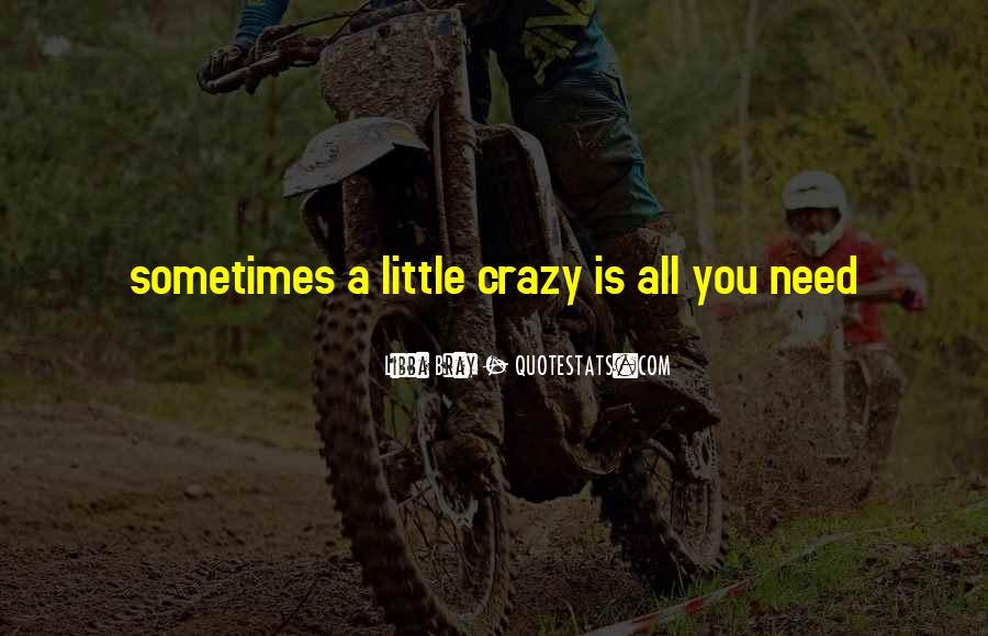Bray Quotes #126904
