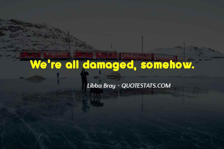 Bray Quotes #135102