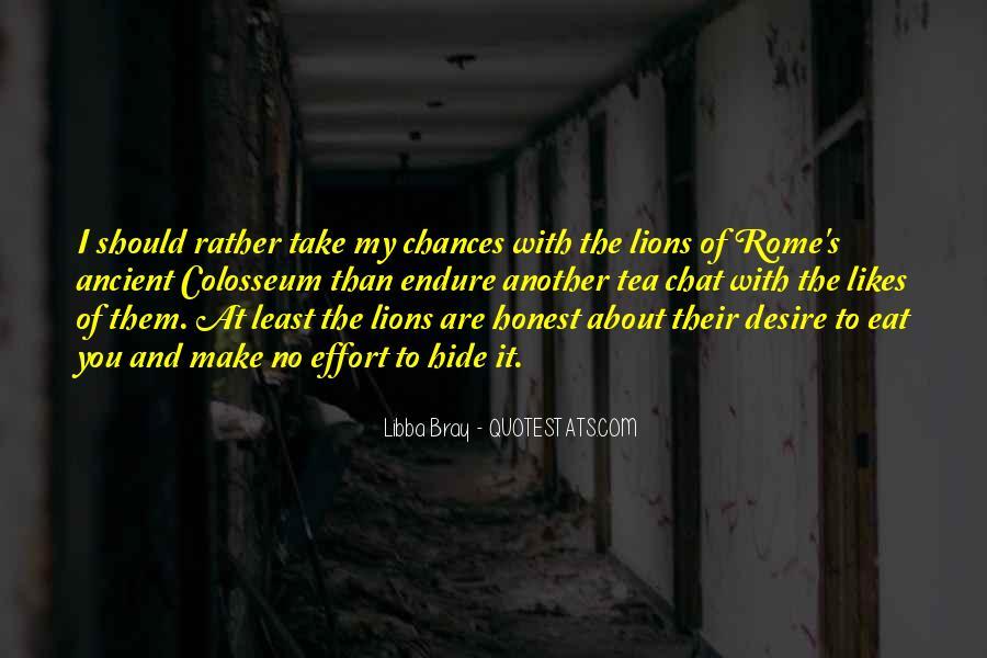 Bray Quotes #148994