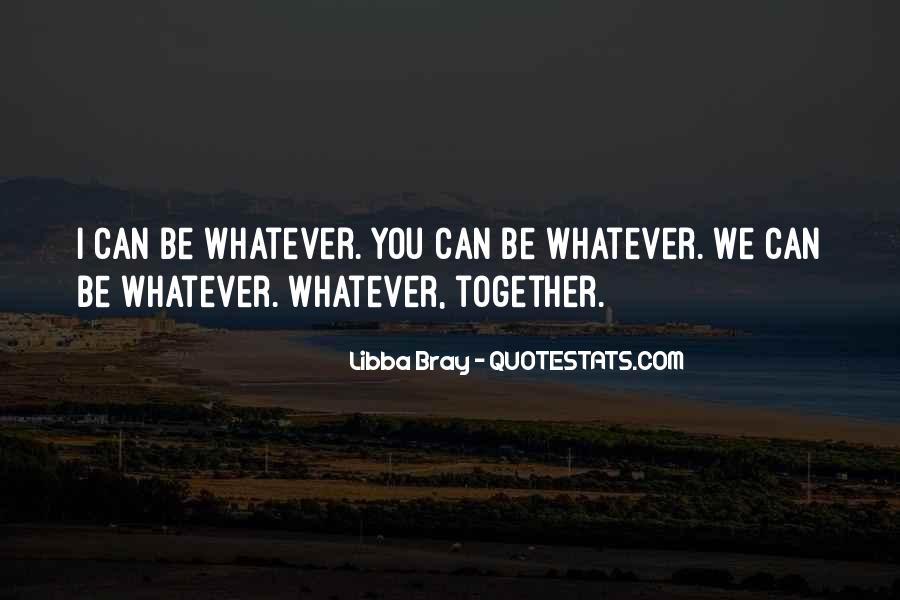 Bray Quotes #175239