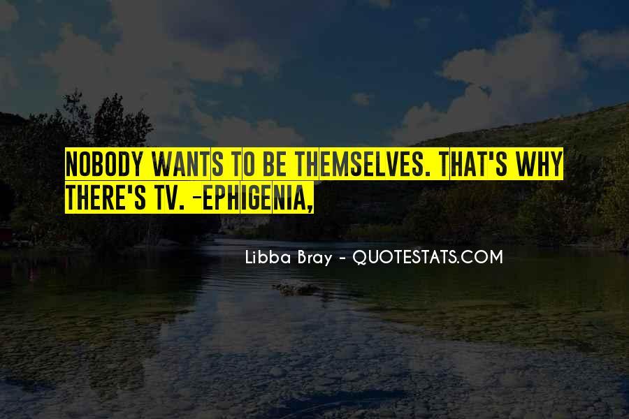 Bray Quotes #183070