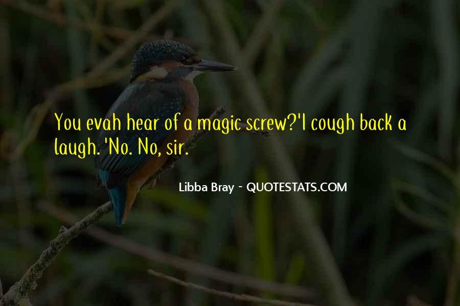 Bray Quotes #47354