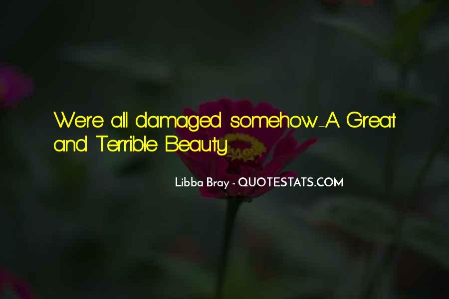 Bray Quotes #76796