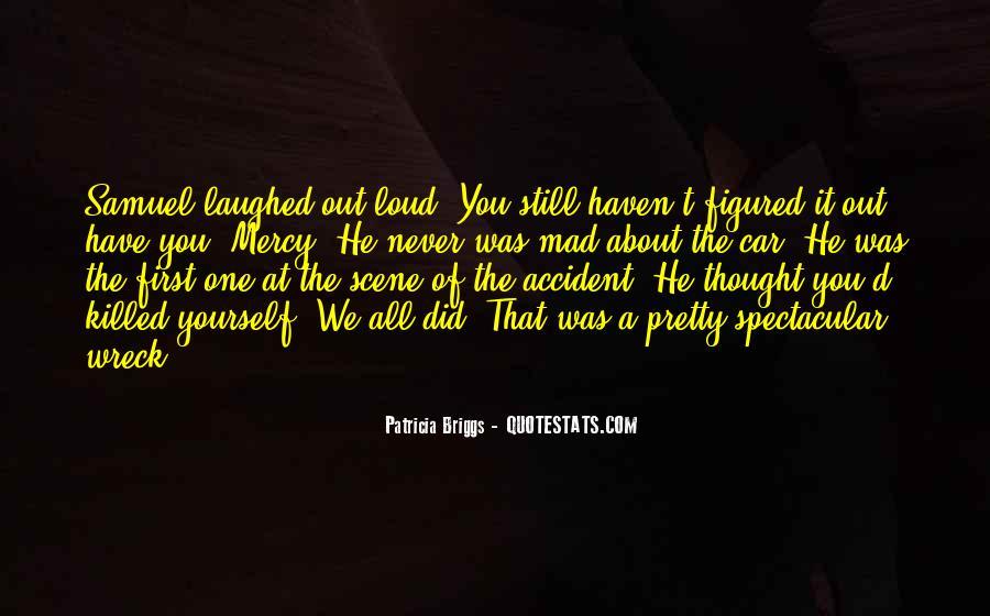 Breach Of Faith Quotes #1572782