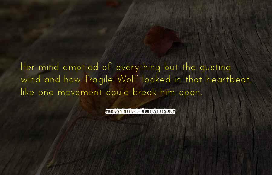 Break Her Quotes #102102