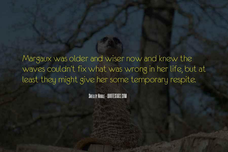 Break Her Quotes #110916